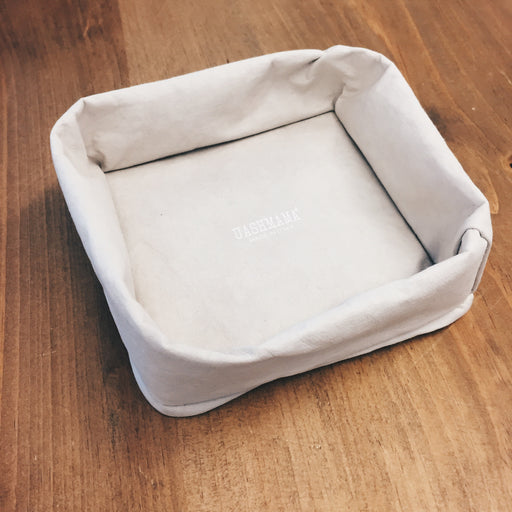 Uashmama Tray Light Grey