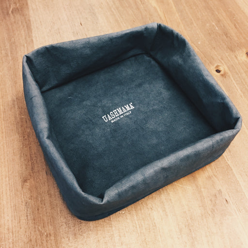 Uashmama Tray Dark Grey