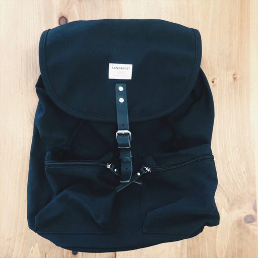 Sandqvist Backpack Rould
