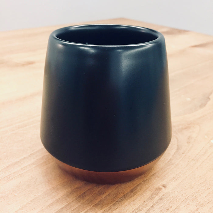 Fellow Joey Mug Copper/Black OZ