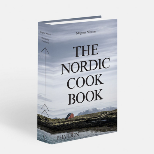 The Nordic Cooking Book