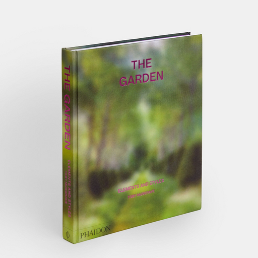 The Garden: Elements and Styles Toby Musgrave
