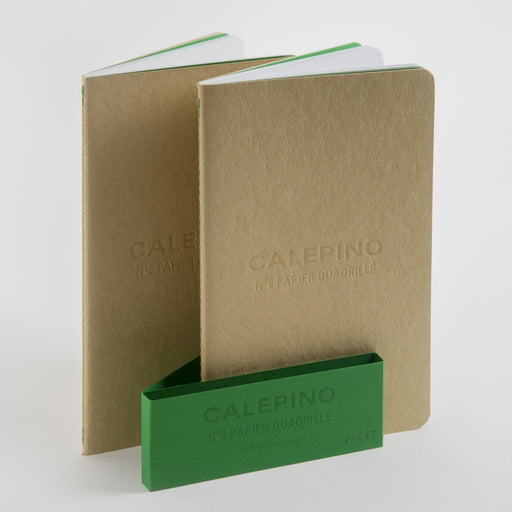 Calepino Notebook N°6 Grid Paper