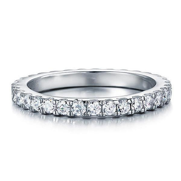 Eternity Band of Eternal Love™ - Meyala