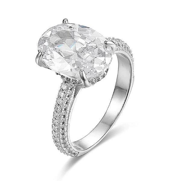 Thousand Stars Diamond Ring™ - Meyala