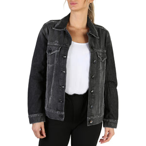 Guess - W83N19 - Women's Jacket