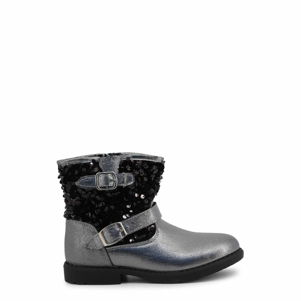 Shone - 234-021 - Kids Ankle Boots