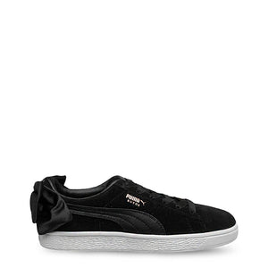 Puma - 367317-SuedeBowB - Women's Sneakers