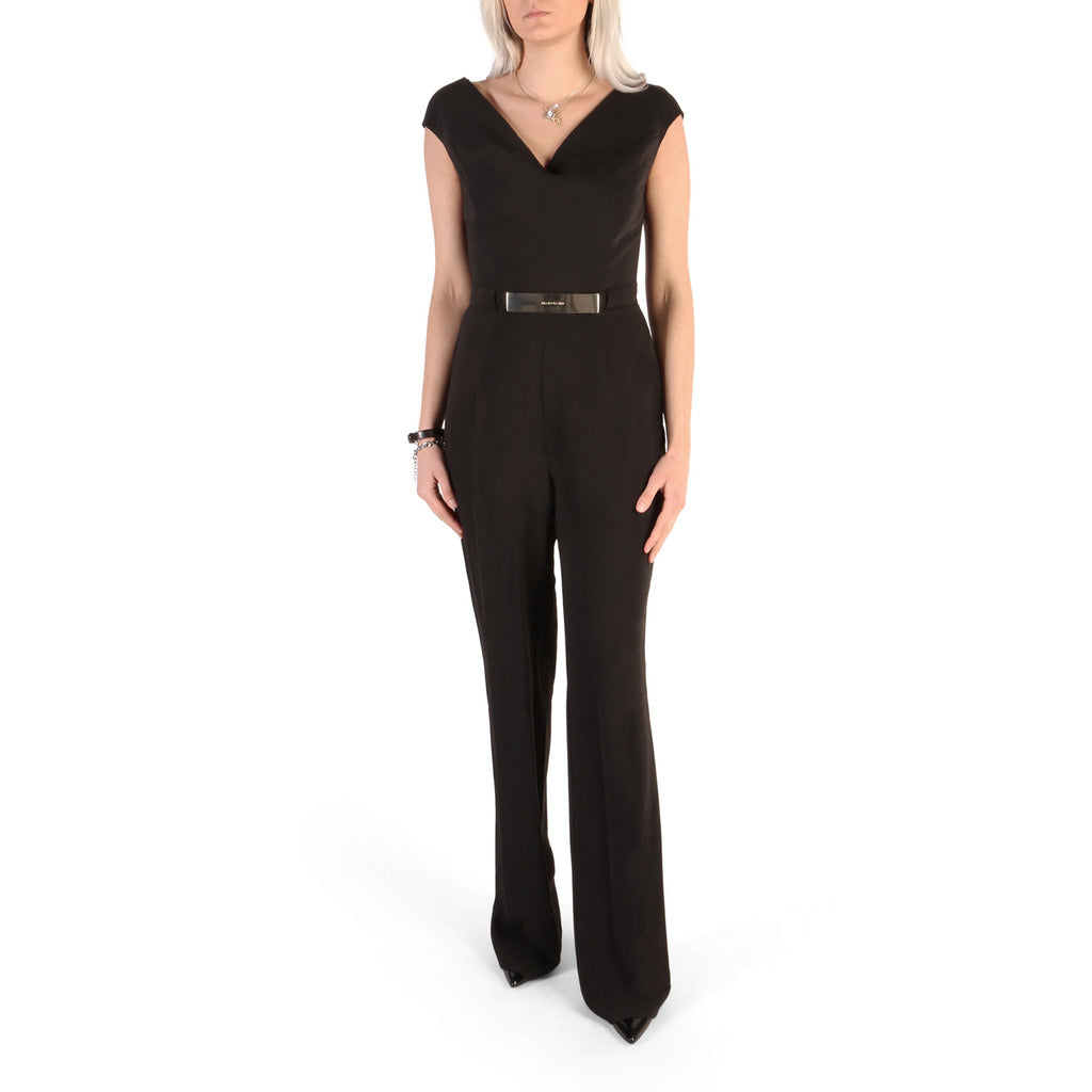 Guess - 82G800_8672Z - Women's Sleeveless Trouser Suit