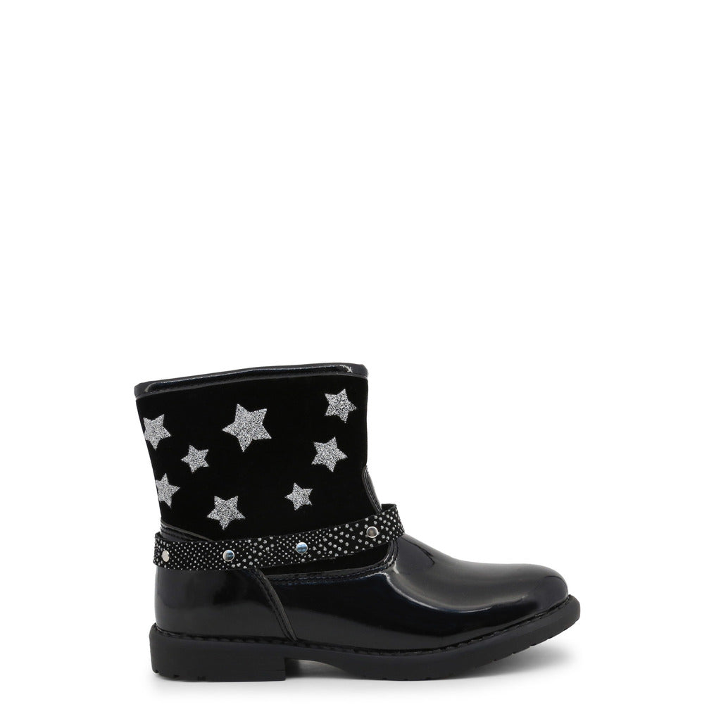 Shone - 234-022 - Kids Ankle Boots