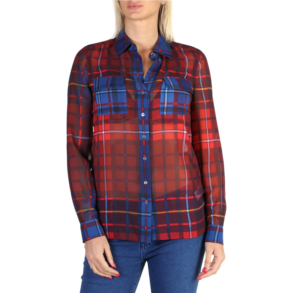 Tommy Hilfiger - WW0WW19907 - Women's Shirt