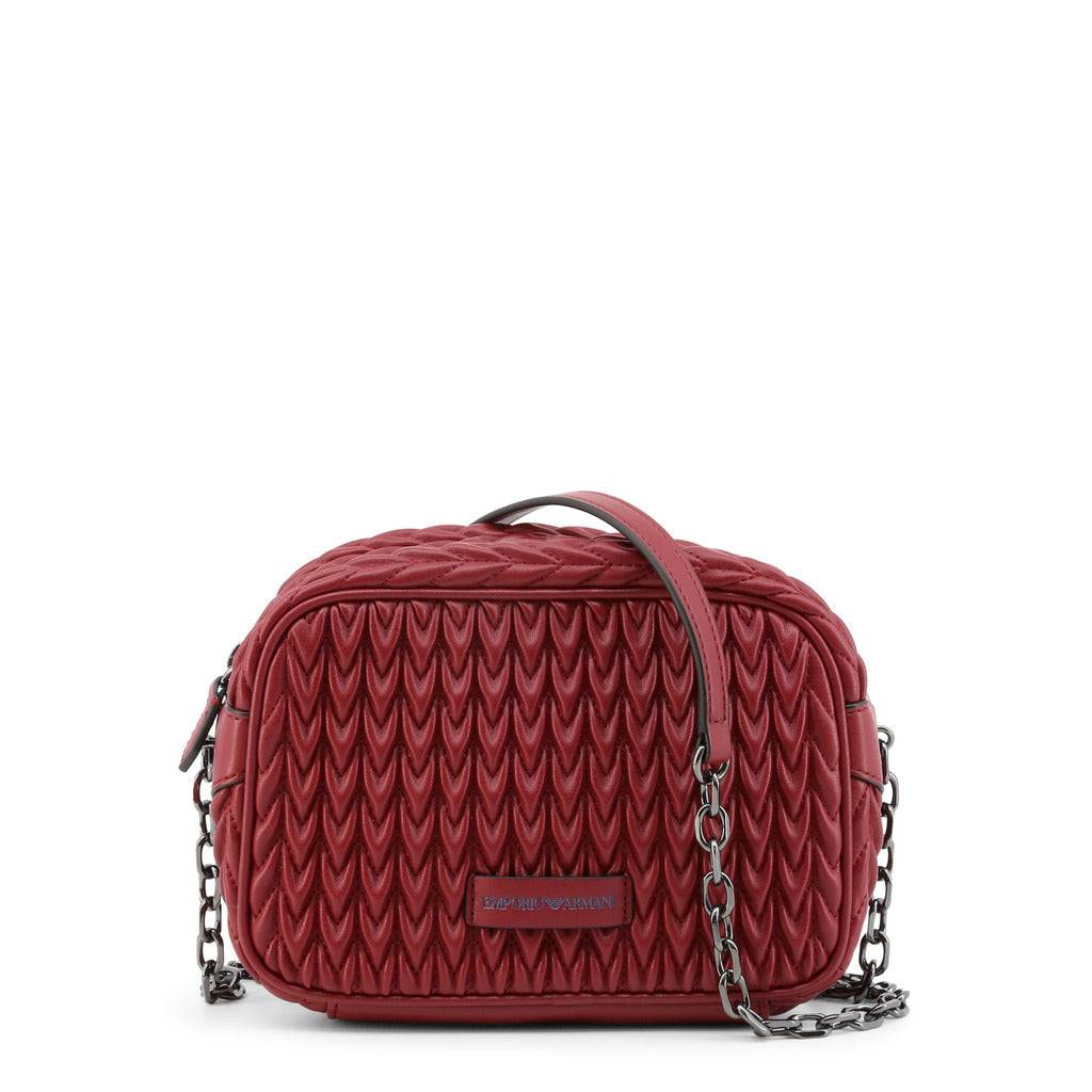 Emporio Armani - Y3H119YKT4I - Women's Crossbody Bag