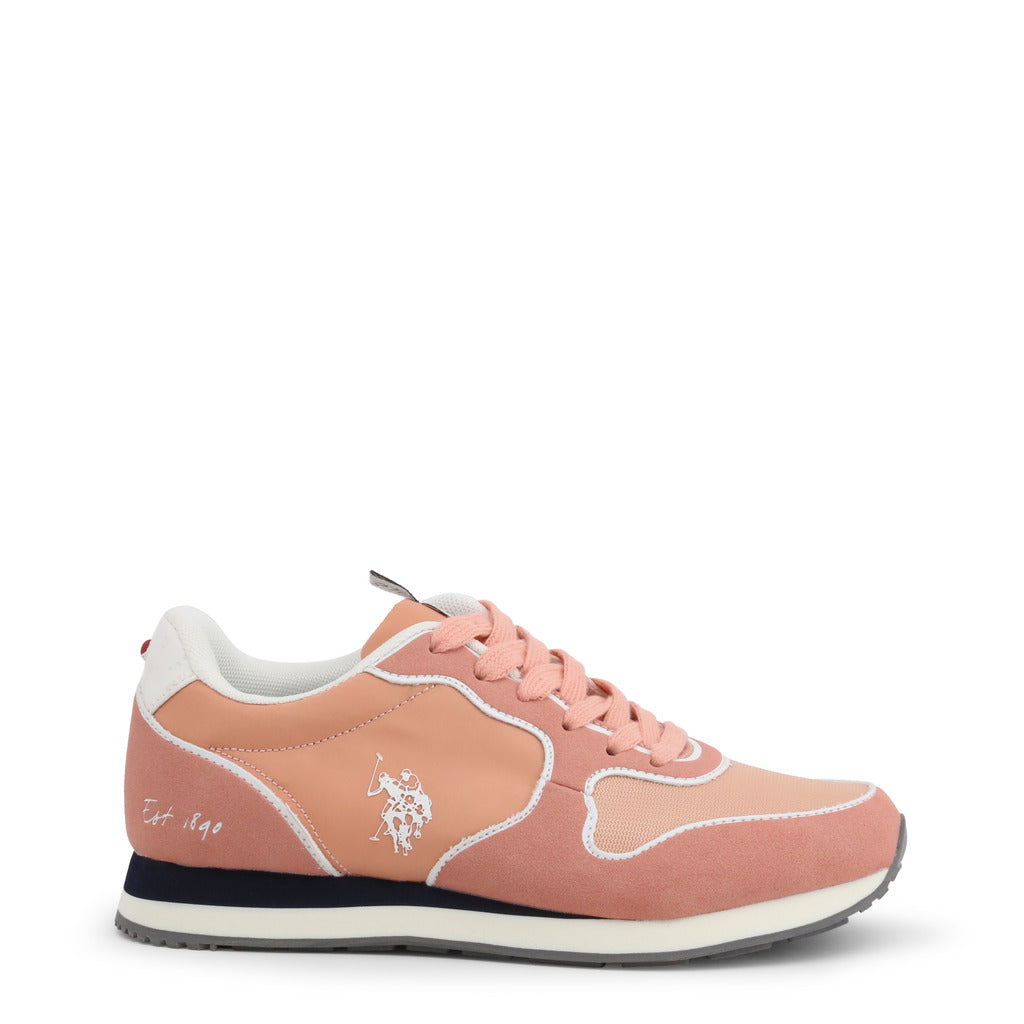 U.S. Polo Assn. - AIACE4145S0_HN1 - Women's Sneakers