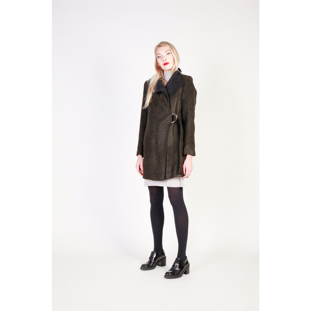 Fontana 2.0 - MERCEDE - Women's Coat