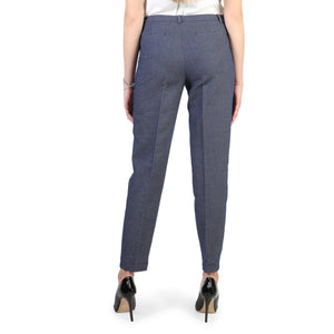 Armani Jeans - 3Y5P11_5NYLZ - Women's Trousers