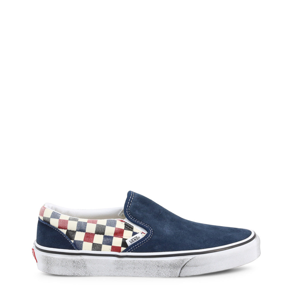 Vans - CLASSIC-SLIP-ON - Men's Sneakers