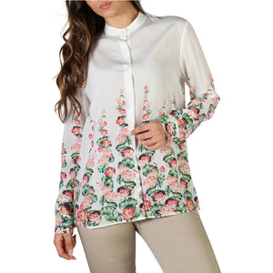 Fontana 2.0 - IRIS - Women's Silk Shirt