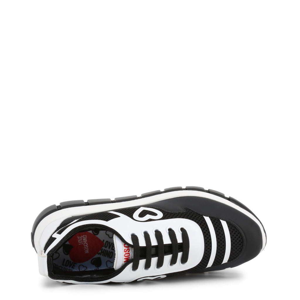 Love Moschino - JA15225G0AJS - Women's Sneakers