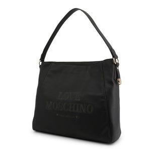 Love Moschino - JC4287PP08KN - Women's Shoulder Bag