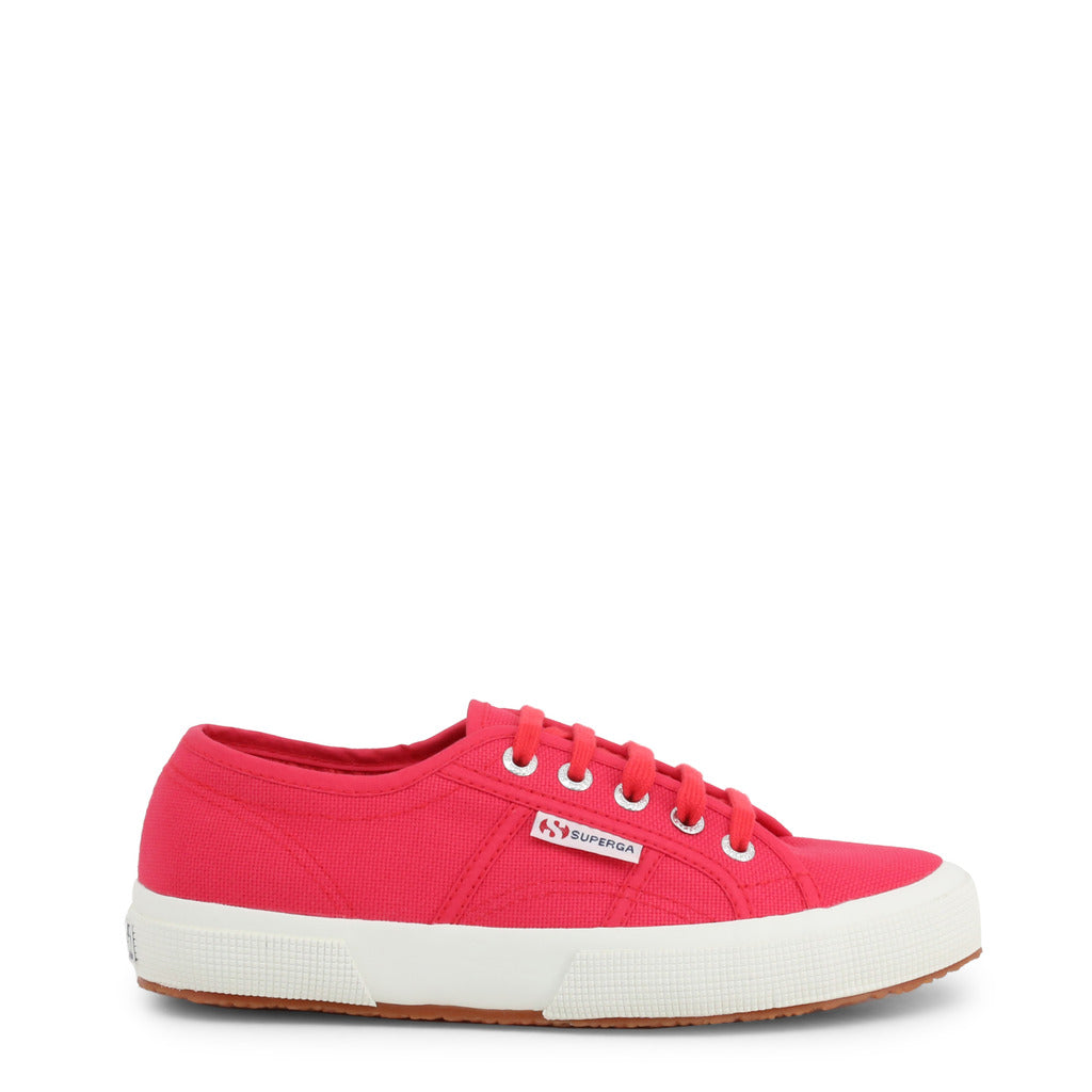 Superga - 2750-CotuClassic-S000010W - Women's Sneakers