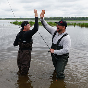 TideWe Kids & Toddlers Rubber Rain Boots Youth Boots for Boys