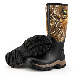 TideWe Hunting Boots for Men 16""