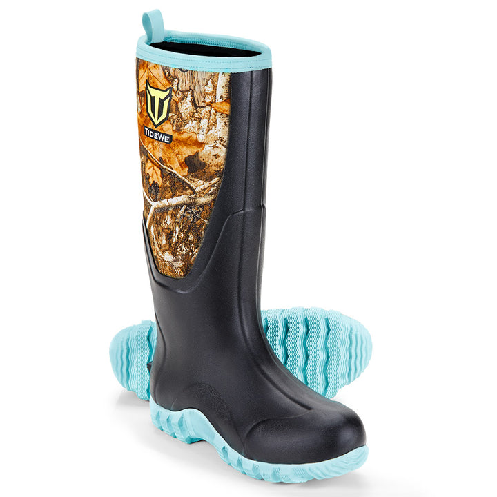 TideWe Rubber Boots