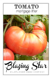 Mortgage Lifter heirloom tomato seeds