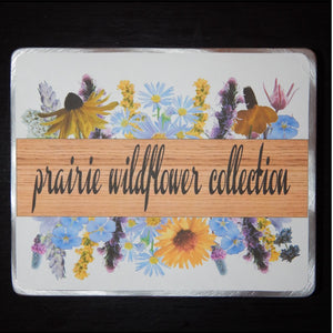 Prairie Wildlfower Collection