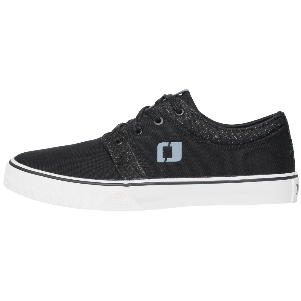 172 MAUI ALL CANVAS BLACK