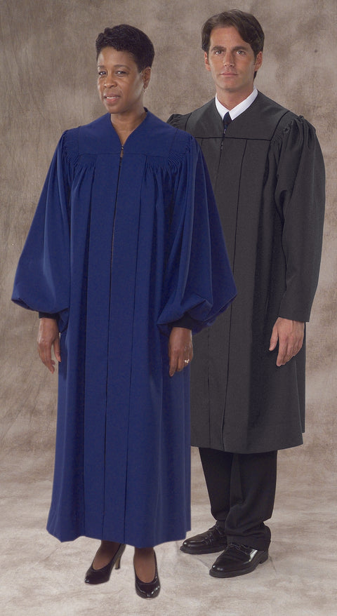 4413 Manchester Judicial Robe - Thomas Creative Apparel
