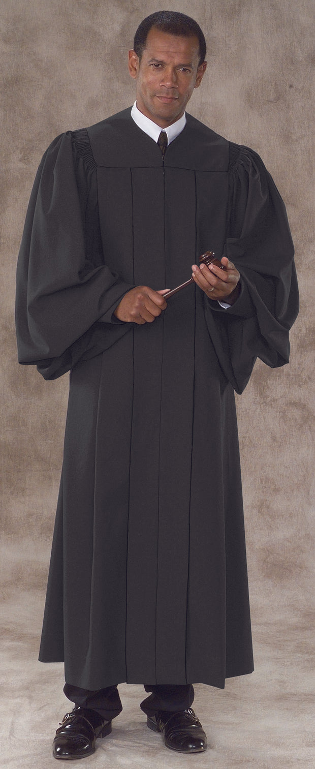 4420J Stratford Judicial Robe - Thomas Creative Apparel