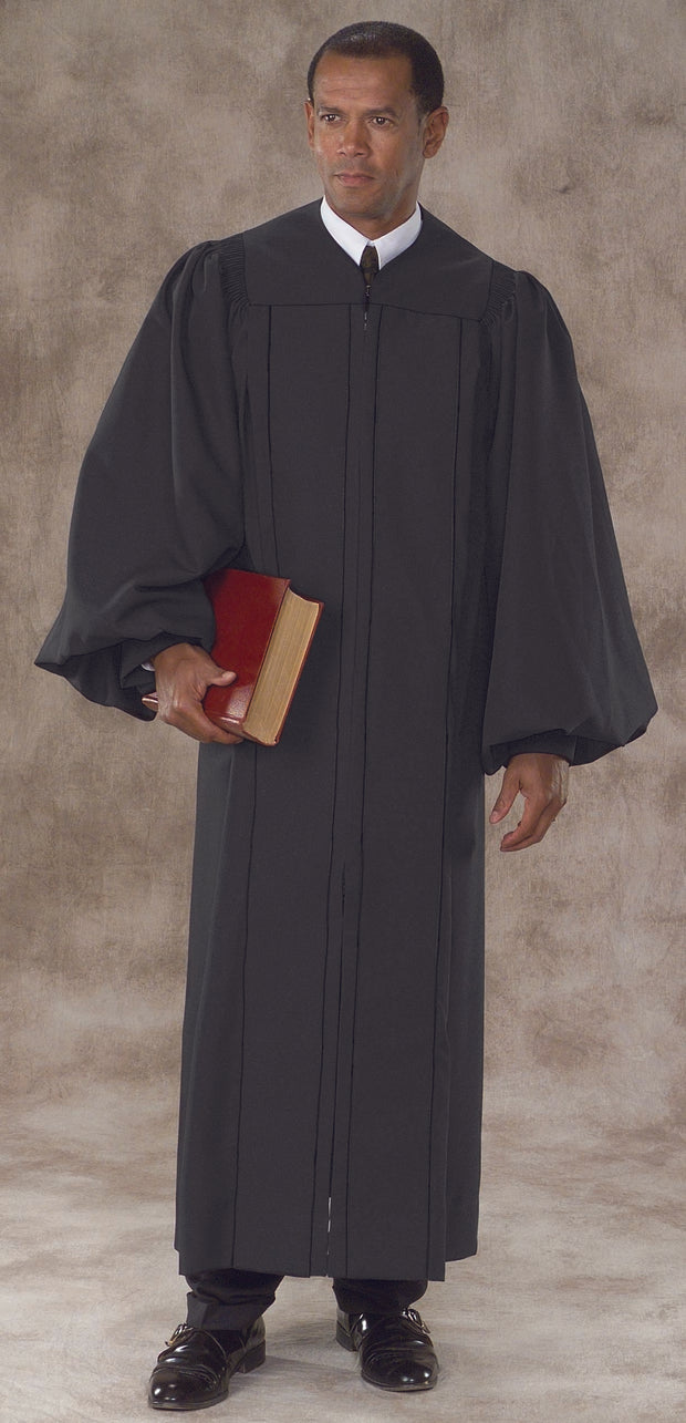 4442 Bennington Judicial Robe - Thomas Creative Apparel