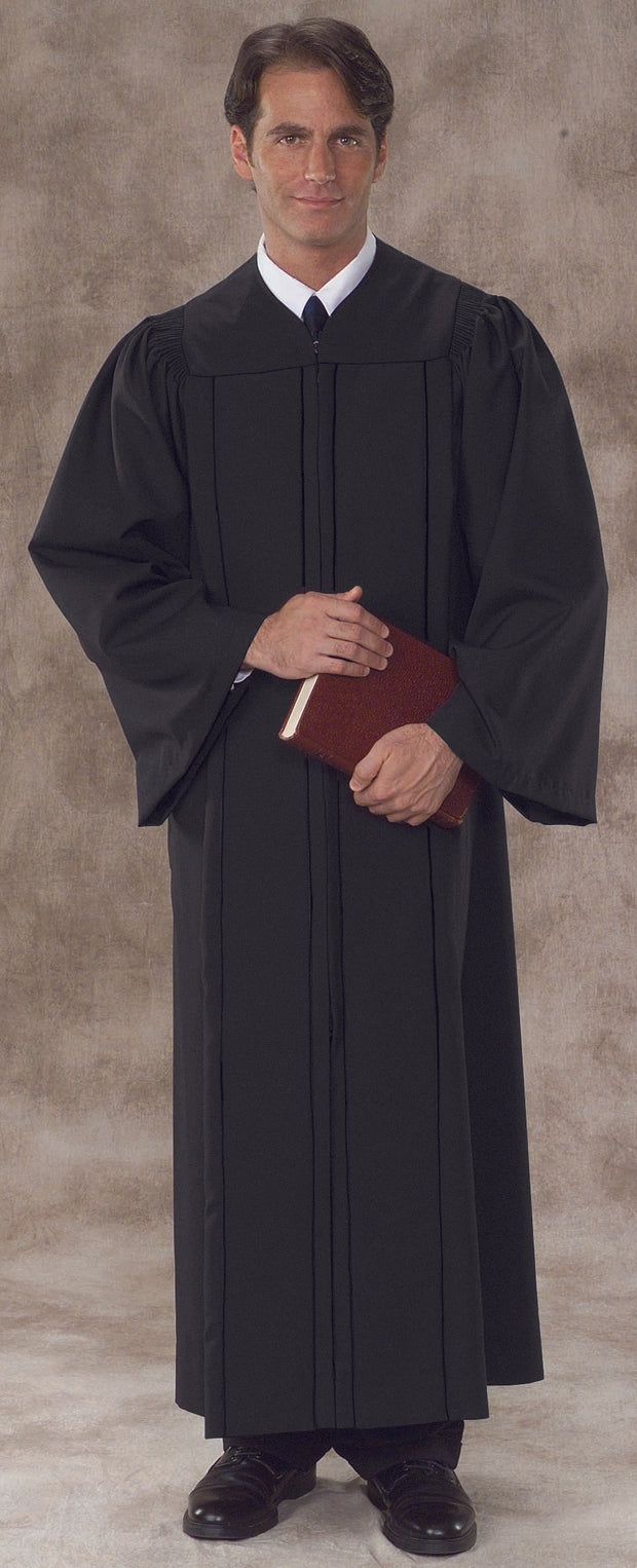4442S Bedford Judicial Robe - Thomas Creative Apparel
