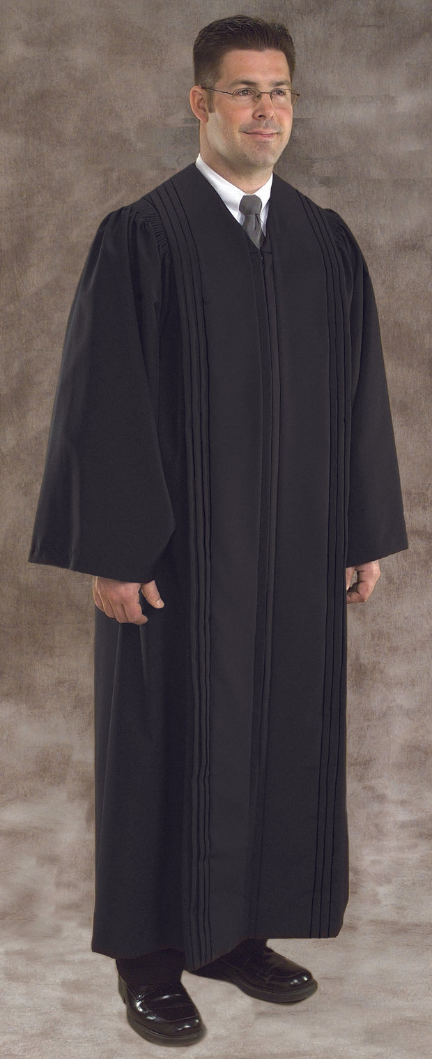 4450J Granville Judicial Robe - Thomas Creative Apparel