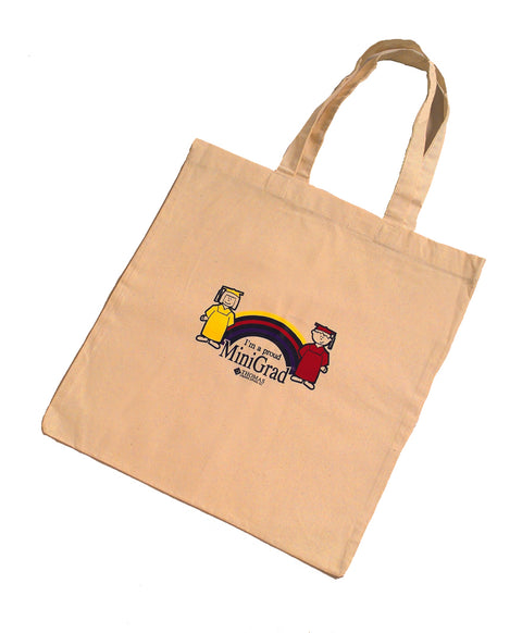 5938 Tote Bag - Thomas Creative Apparel