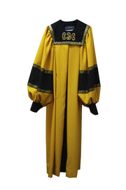 7509 Gospel Choir Robe - Thomas Creative Apparel