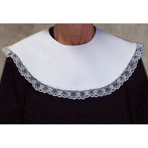 9964 9962 9963 Lace Collar - Thomas Creative Apparel