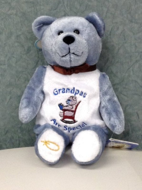 Keepsake Bears - Thomas Creative Apparel