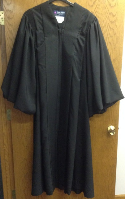 4450J Judicial Robe - Thomas Creative Apparel
