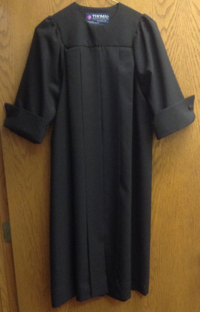 7801 Judicial Robe - Thomas Creative Apparel