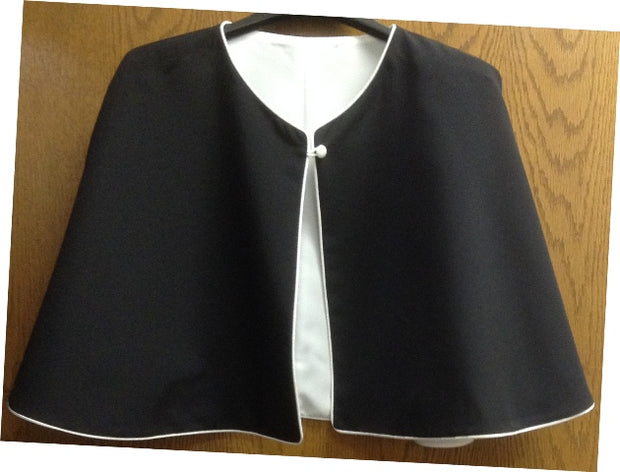 4471 Short Clergy Cape