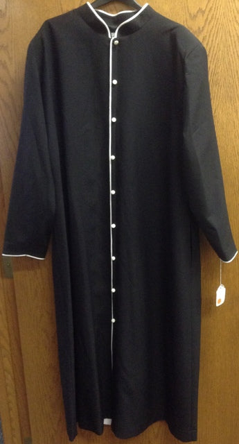 Cassock - Thomas Creative Apparel