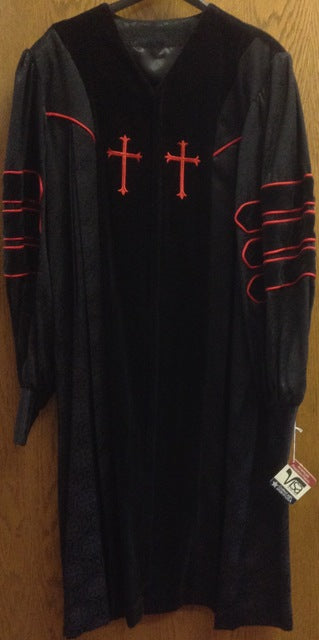 Clergy Robe