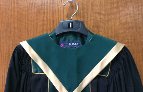 Choir Robe Hanger - Thomas Creative Apparel