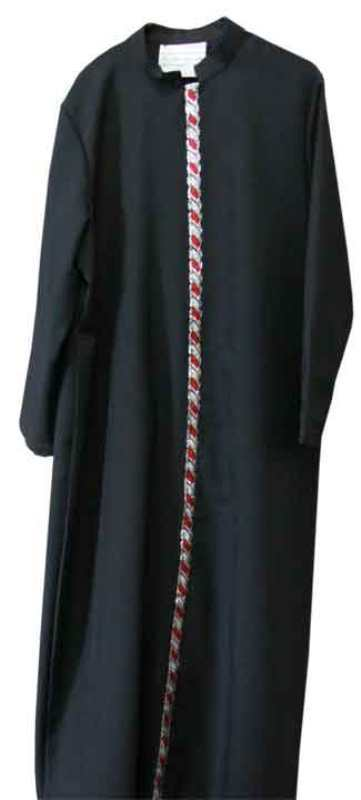 2231 RAC Cassock (56 D) - Thomas Creative Apparel