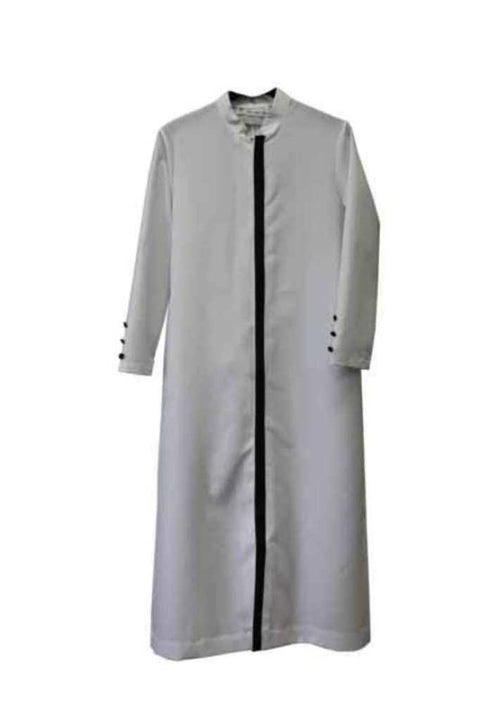 2231 RAC Cassock (46 E) - Thomas Creative Apparel