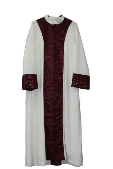 2231 SPL Cassock (46 D) - Thomas Creative Apparel