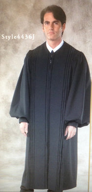 4436J Cambridge Judicial Robe