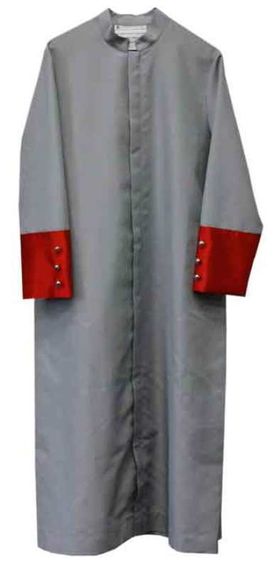 2231 RAC Cassock (36 C) - Thomas Creative Apparel